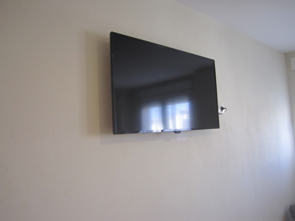 Televisión pantalla plana