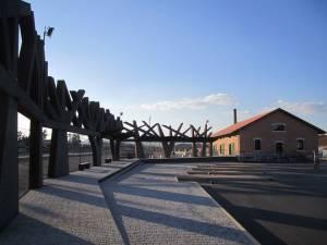 Estación de autobuses de Almansa